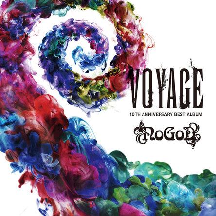 アルバム『VOYAGE~10TH ANNIVERSARY BEST ALBUM』 (okmusic UP's)