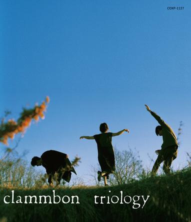 アルバム『triology』【Blu-ray Audio】 (okmusic UP's)