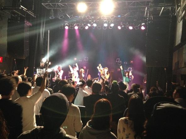 12月26日@阿倍野ROCKTOWN (okmusic UP\'s)