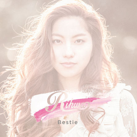 配信シングル「Bestie」 (okmusic UP's)