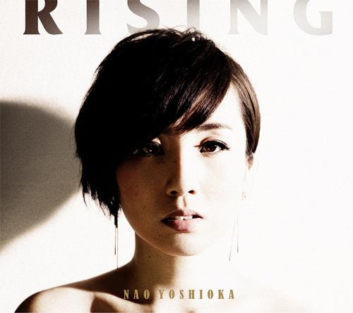アルバム『Rising』 (okmusic UP's)