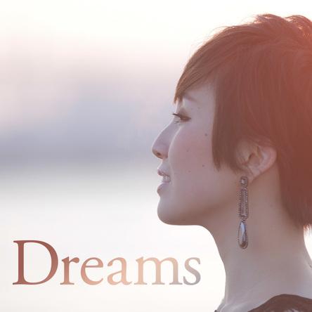 配信シングル「Dreams」 (okmusic UP's)