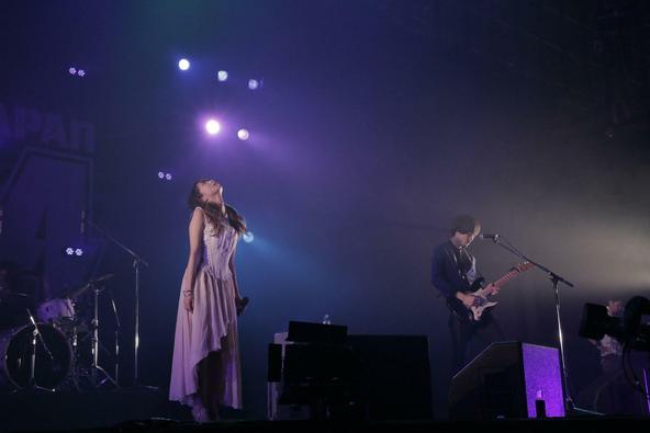 12月28日@「COUNTDOWN JAPAN」(幕張メッセ国際展示場) (okmusic UP\'s)