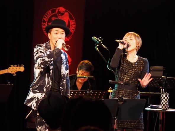 12月28日(土)@目黒Blues Alley Japan (okmusic UP\'s)