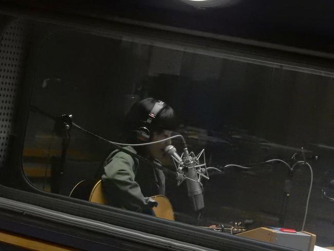 NHK-FM レギュラー番組「ミューズノート」初回放送