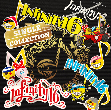 アルバム『Single Collection』 (okmusic UP's)