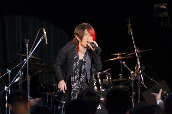 3月20日(金)@表参道GROUND (okmusic UP's)