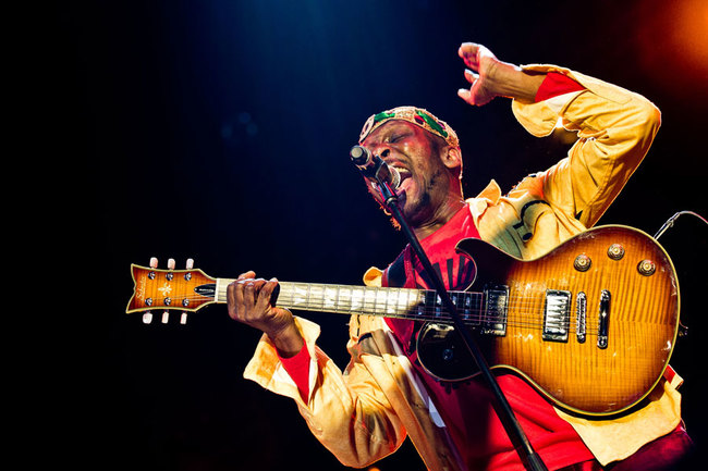 Jimmy Cliff (okmusic UP's)