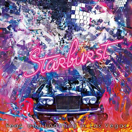 シングル「Starburst」【プレミアム盤】 (okmusic UP's)
