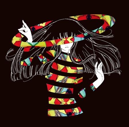 シングル「トキノワ」 (okmusic UP's)