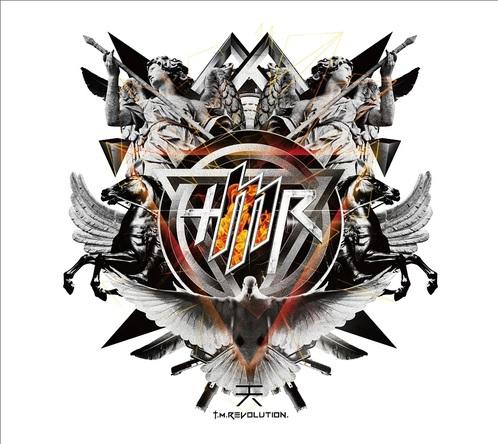 アルバム『天』【初回生産限定盤A】(CD+DVD) (okmusic UP's)