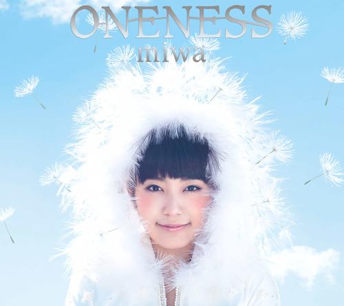 アルバム『ONENESS』【初回生産限定盤】(CD+DVD) (okmusic UP's)