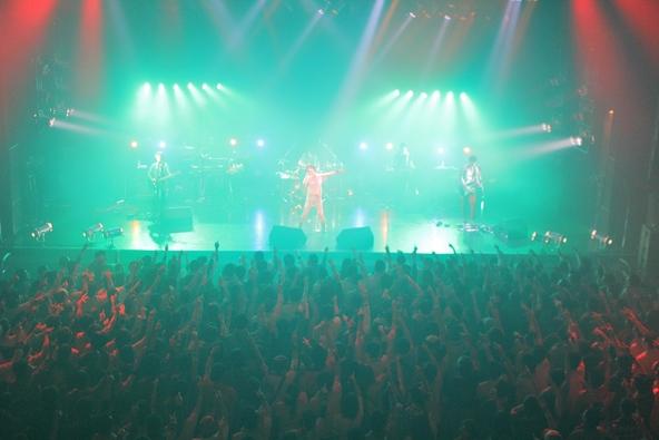 4月5日(日)@川崎クラブチッタ (okmusic UP's)