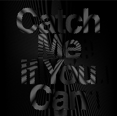 シングル「Catch Me If You Can」  (okmusic UP's)