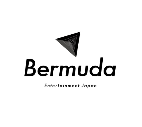 「Bermuda Entertainment Japan」ロゴ (okmusic UP's)