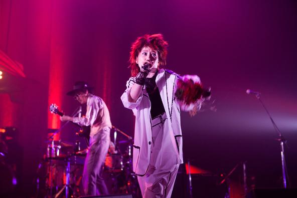 4月12日@中野サンプラザ (okmusic UP's)