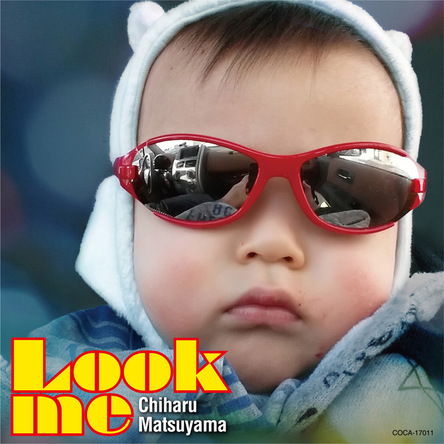 シングル「Look me」 (okmusic UP's)