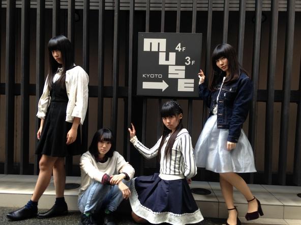 ミライスカート  (okmusic UP's)