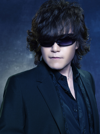 Toshl (okmusic UP's)