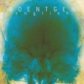 『ROENTGEN』のジャケット画像 (okmusic UP\'s)