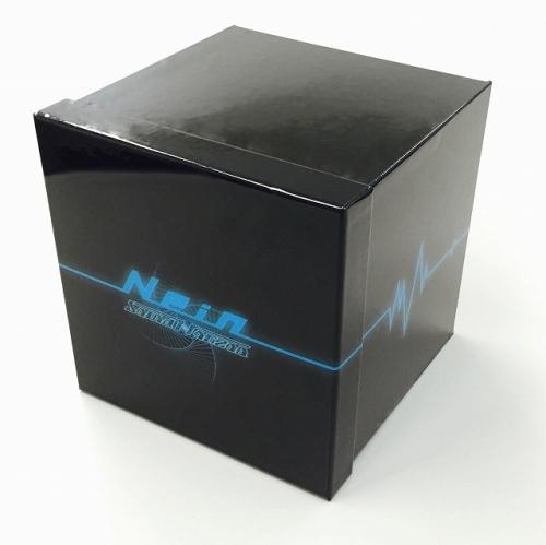 呼びかけもやむなし!?Sound Horizon『Nein』完全数量限定デラックス盤の重厚な外装