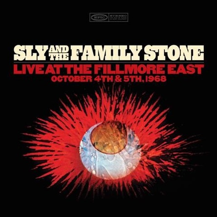 『Live at the Fillmore East October 4th & 5th, 1968』 (okmusic UP's)