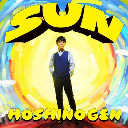 シングル「SUN」 【アナログ盤】 (okmusic UP's)