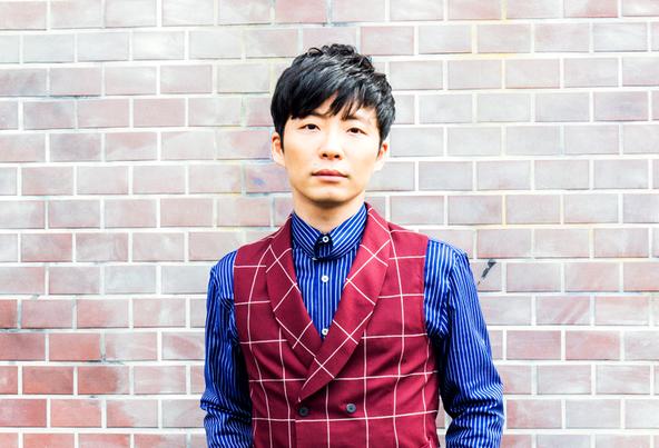 星野 源 (okmusic UP's)