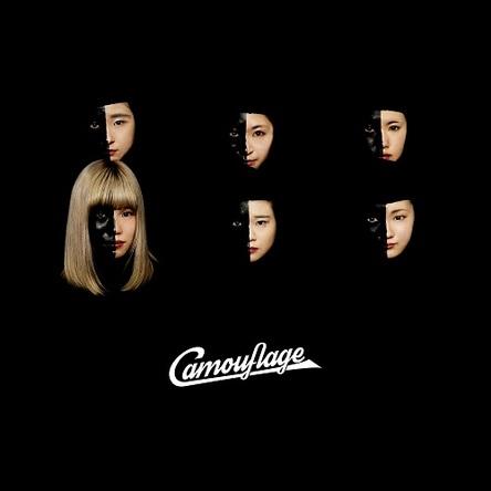 CAMOUFLAGE (okmusic UP\'s)