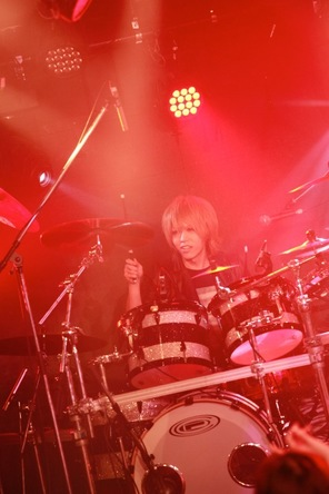 4月19日(日)@EDGE Ikebukuro (okmusic UP's)