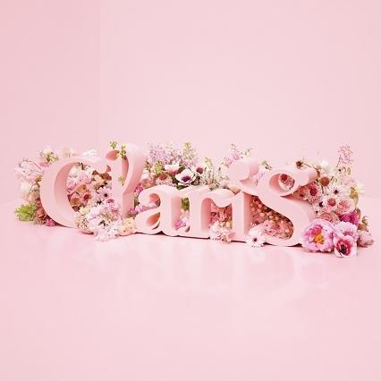 オリコンアルバムランキングで初登場4位を獲得した、『ClariS ~SINGLE BEST 1st~』(画像は完全生産限定盤/通常盤ジャケット)