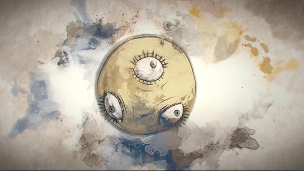 「あまざらし 千分の一夜物語 スターライト『無題』Trailer」 (okmusic UP's)