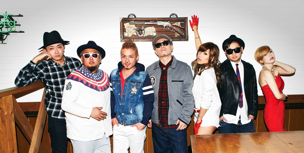 クリフエッジ & LGYankees & MAY'S & Noa (okmusic UP's)