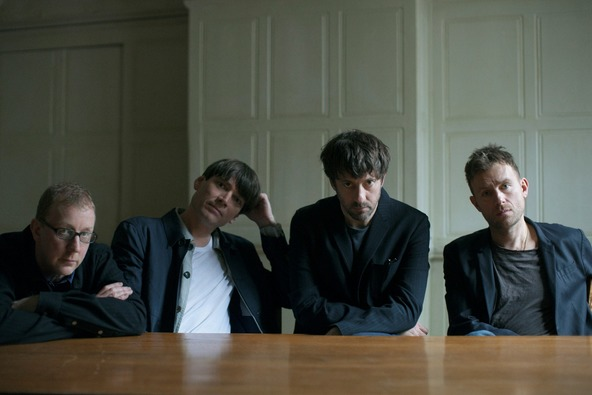 Blur  (okmusic UP's)