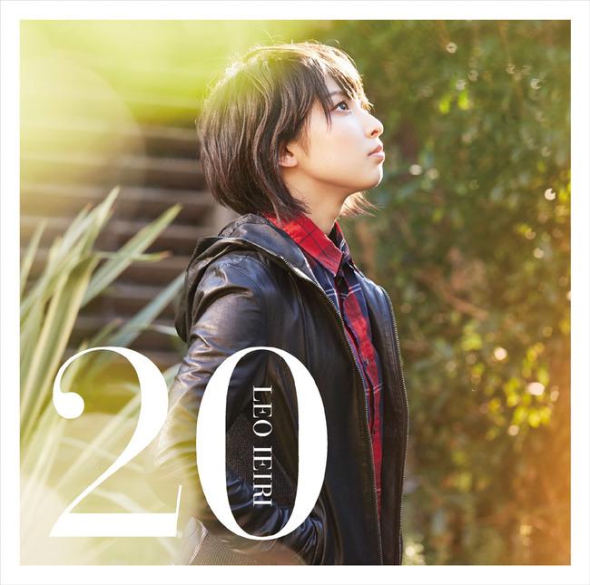 アルバム『20』ツアー会場限定盤