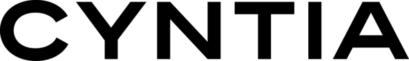 Cyntia ロゴ (okmusic UP's)
