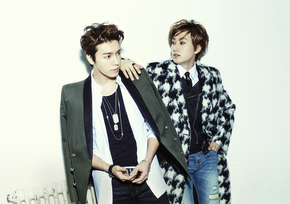 SUPER JUNIOR-D&E(DONGHAE&EUNHYUK) (okmusic UP's)