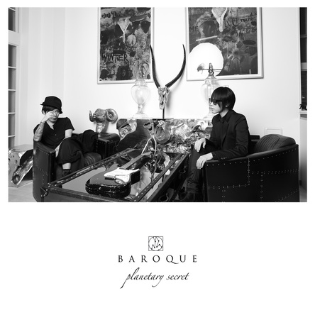 BAROQUE (okmusic UP\'s)