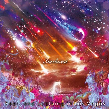 シングル「Starburst」【通常限定盤】 (okmusic UP's)