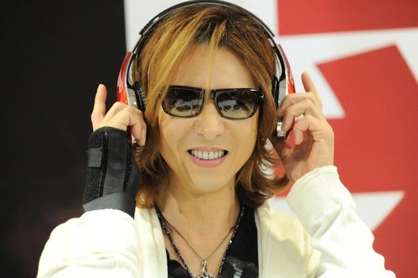 YOSHIKI (okmusic UP\'s)