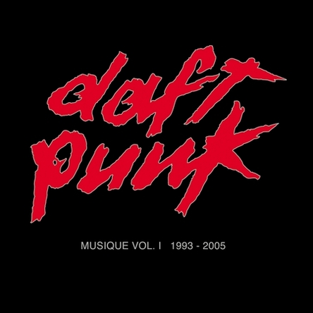 アルバム『MUSIQUE VOL.1 1993-2005』 (okmusic UP\'s)