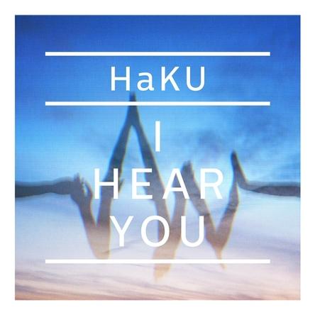 ミニアルバム『I HEAR YOU』【通常盤】(CDのみ) (okmusic UP's)