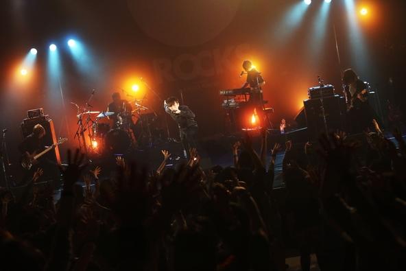 『I ROCKS 2015』(LACCO TOWER) (okmusic UP's)