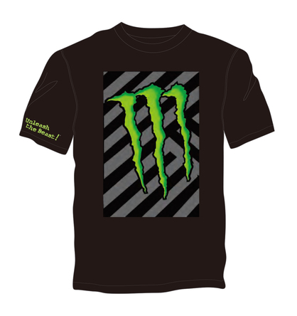 MONSTER ENERGY Tシャツ (okmusic UP's)