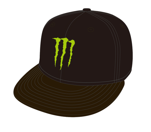 MONSTER ENERGY キャップ (okmusic UP's)