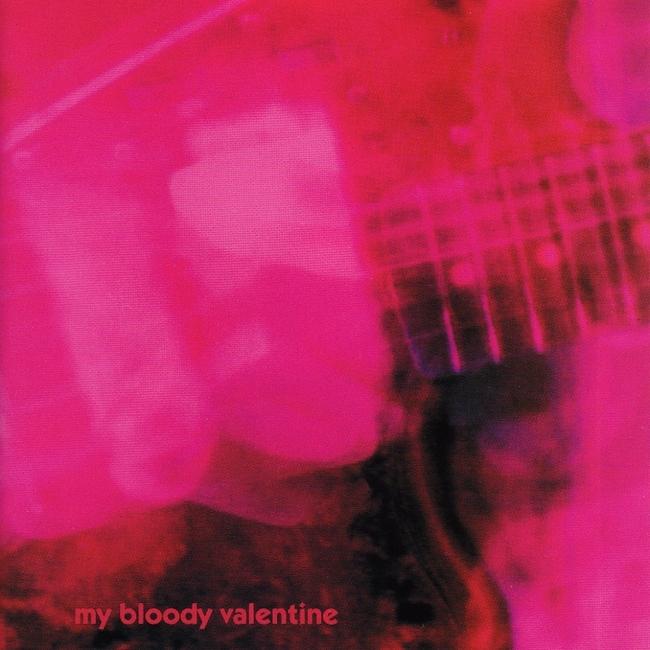 シューゲイザーバンドの代表格、My Bloody Valentineの『Loveless』は脳内旅行ができる名盤
