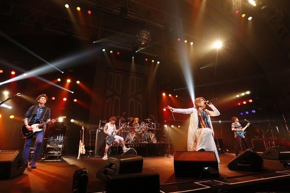 4月29日@パシフィコ横浜・国立大ホール (okmusic UP\'s)