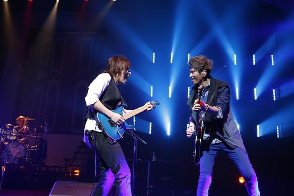4月29日@パシフィコ横浜・国立大ホール (okmusic UP's)