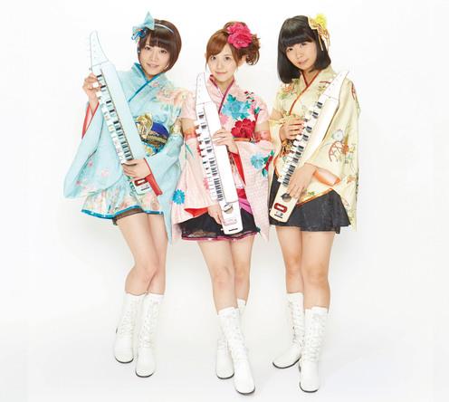 平成琴姫 (okmusic UP's)