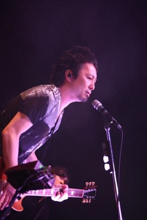 4月30日(木)@Zepp Tokyo(BOOM BOOM SATELLITES) (okmusic UP's)
